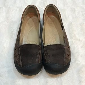 Women Keen Slip On Shoes